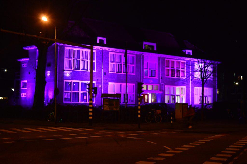 A.F. de Savornin Lohmanstraat
