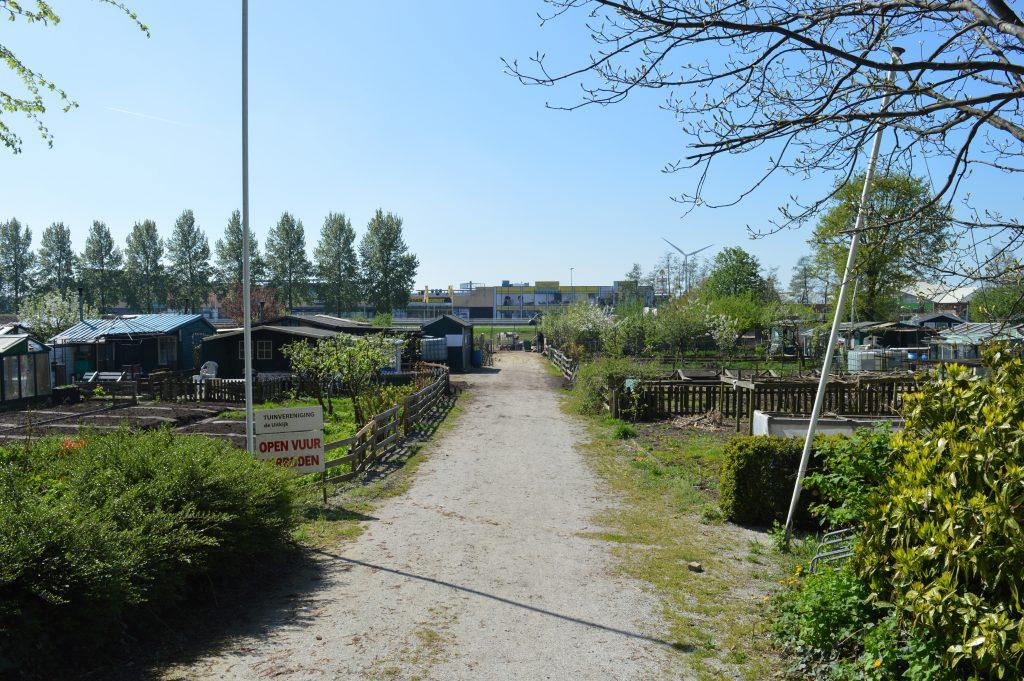Helsingborgstraat