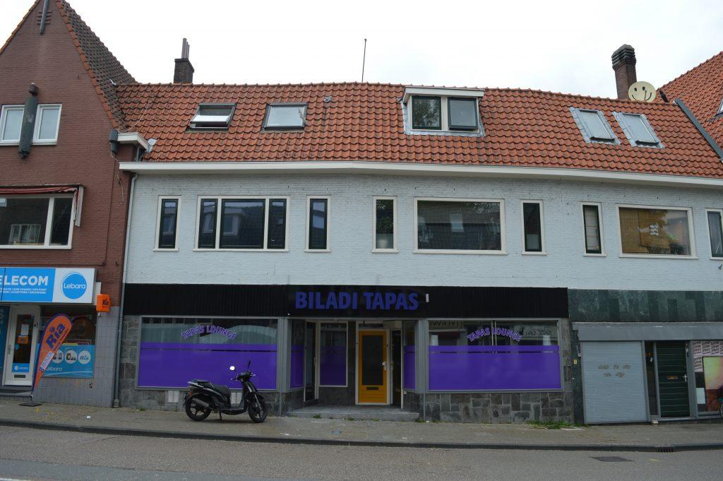 A.F. De Savornin Lohmnanstraat
